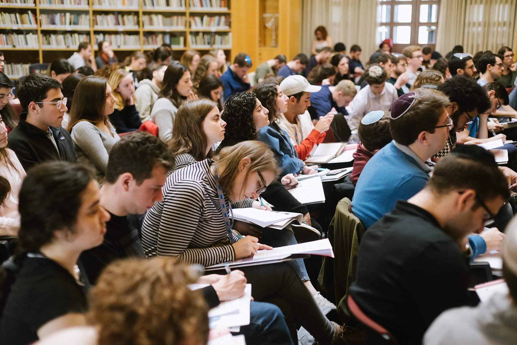 iEngage Student Seminar