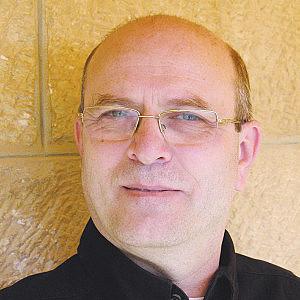 Amotz Asa-El
