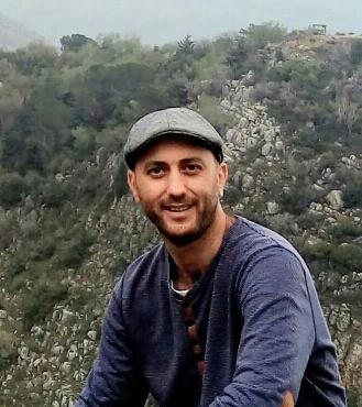 Nir Shitrit Eshkol