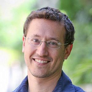 Regev Ben-David