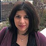 Sagit Eisenberg Mordechai