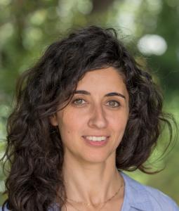Shira Bensimon Schonfeld