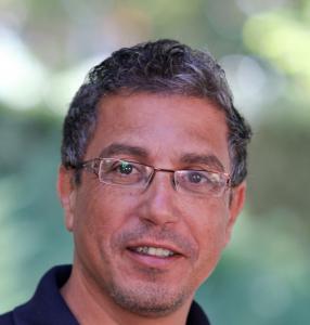 Yochai Eden