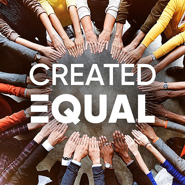 Created Equal Project